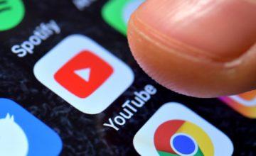 YouTube s'appuiera sur ses systèmes de modération automatisés pendant l'épidémie de COVID-19
