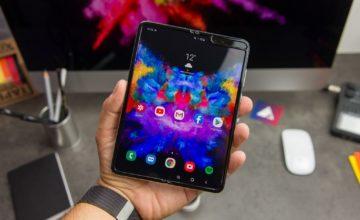 Galaxy Fold 2 : Samsung envisagerait un prix moins élevé