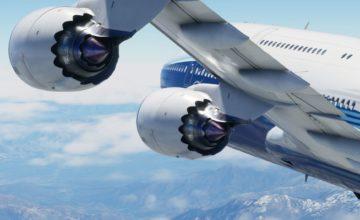 Microsoft Flight Simulator : la configuration système requise révélée