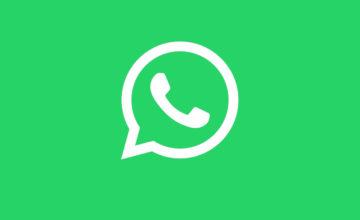 WhatsApp annonce une limitation pour le partage des messages