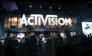 Le PDG d'Activision a envoyé son numéro de téléphone personnel à ses 10 000 employés