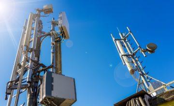 Twitter va supprimer les messages incitant à des « activités nuisibles » qui pourraient conduire à la destruction des antennes-relais 5G