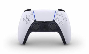 Sony dévoile la toute nouvelle manette 'DualSense' de la PlayStation 5