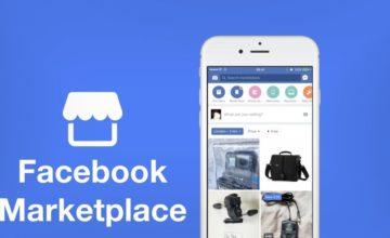 Facebook Marketplace : comment vendre des articles ?