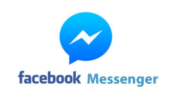Lancement de l'application de bureau Facebook Messenger pour Windows et Mac
