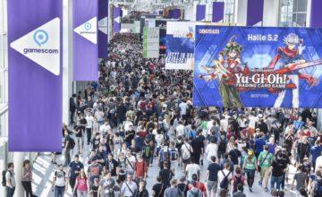 La Gamescom 2020 se déroulera «définitivement» numériquement, selon les organisateurs