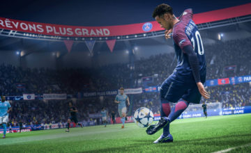 EA annonce le tournoi virtuel FIFA Stay and Play Cup au lieu du vrai football