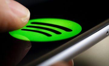 Spotify déploie de nouvelles playlists dédiées aux podcasts