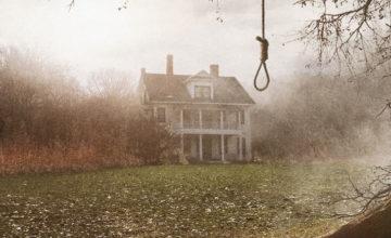 Conjuring : la véritable maison hantée du film va ouvrir ses portes au public via un livestream