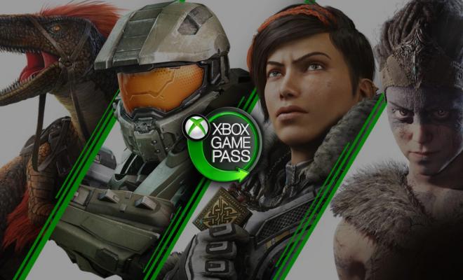 Le Xbox Game Pass atteint les 10 millions d'abonnés