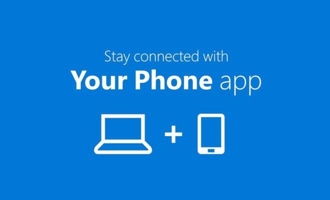 L'application Your Phone de Microsoft vous permet désormais de contrôler la musique sur un téléphone depuis votre PC