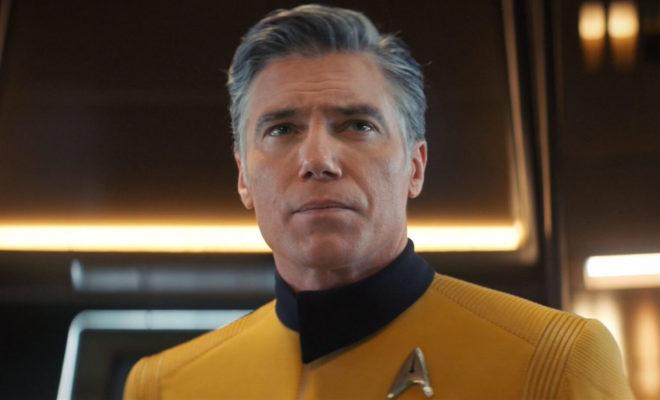 """Star Trek : une nouvelle série """"Strange New Worlds"""" a été commandée"""