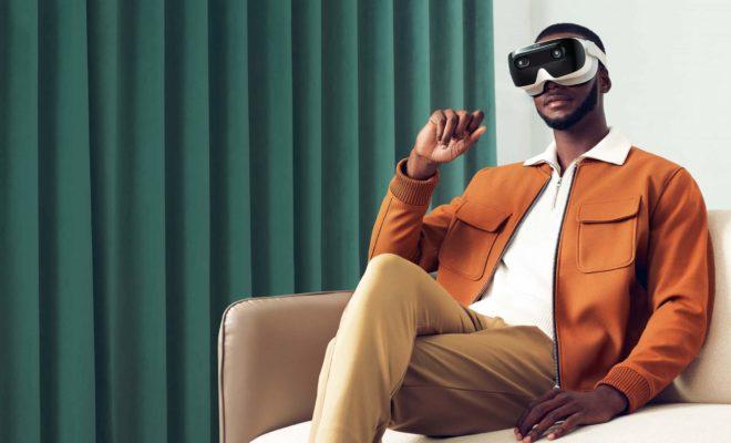 L'ex-CEO d'HTC dévoile un casque VR autonome et 5G