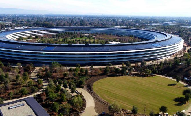 Apple a recruté plusieurs ingénieurs spécialisés dans le cloud computing