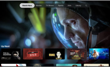 Apple renforce son catalogue Apple TV + pour concurrencer Netflix et Disney +