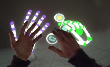 Les futurs contrôleurs PSVR pourraient avoir des capteurs de proximité pour suivre le mouvement des doigts