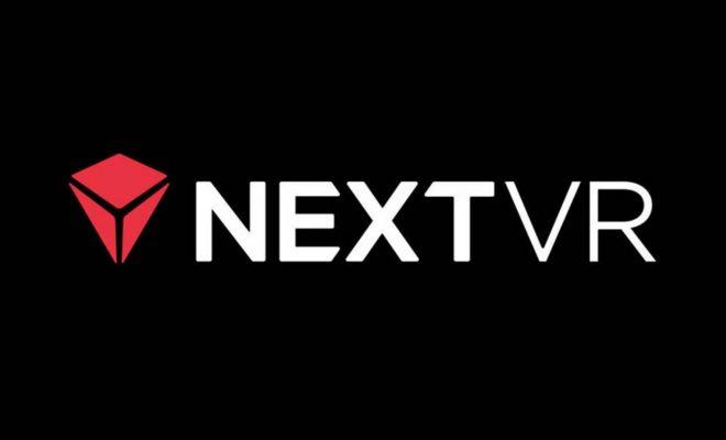Apple acquiert la startup de réalité virtuelle NextVR