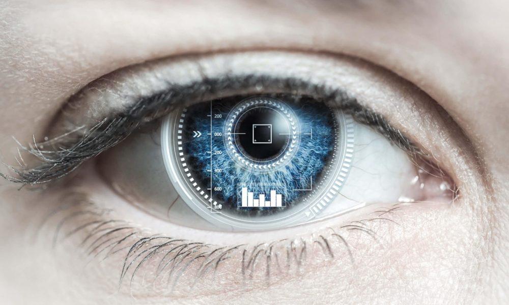 Une équipe de chercheurs met au point un œil artificiel