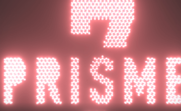 Prisme7, le premier jeu du Centre Pompidou est disponible gratuitement sur mobiles et PC