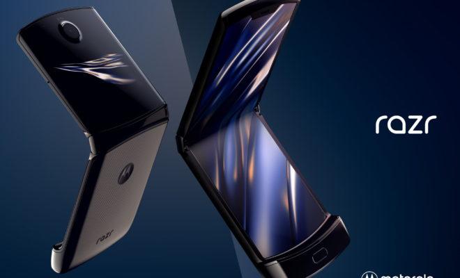 Un nouveau Motorola Razr pourrait être lancé cette année