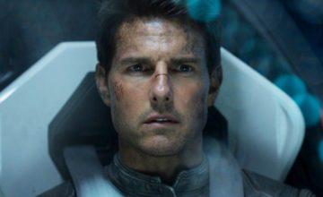 SpaceX et Tom Cruise planifient un tournage de film dans l'espace