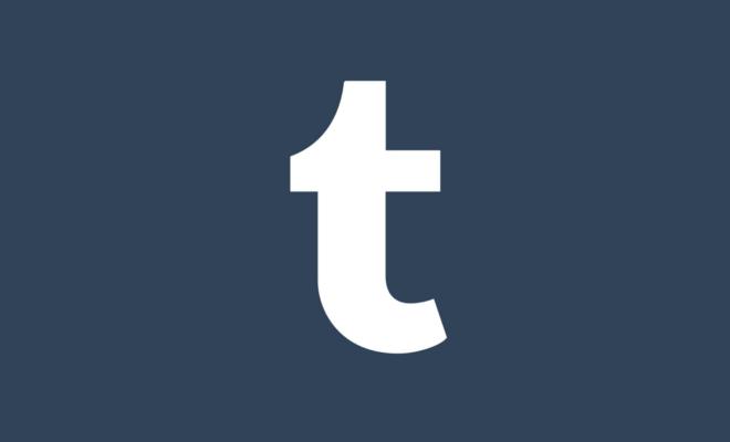 Tumblr supprimera désormais toutes les messages qui enfreignent sa politique sur les discours de haine