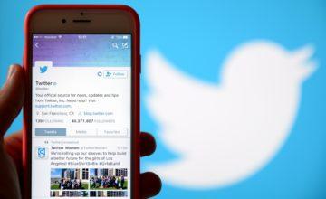 Twitter teste une fonction qui permet de choisir qui peut répondre aux tweets