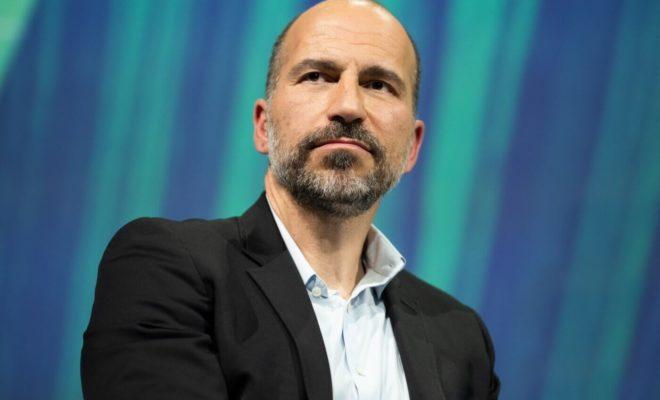 Uber licencie 3 000 employés supplémentaires et ferme 45 bureaux