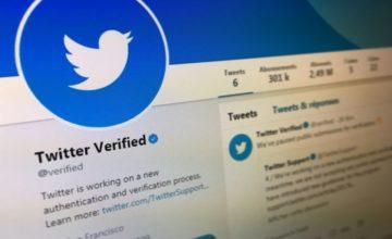 Twitter travaille pour relancer la vérification des comptes