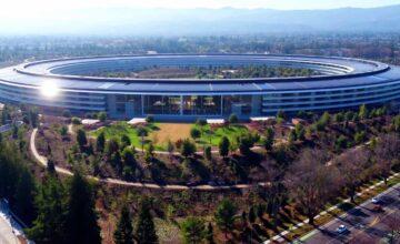 À partir du 15 juin, les employés d'Apple vont pouvoir revenir au bureau mais en nombre très limité.