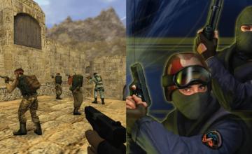 Counter-Strike 1.6 peut maintenant être joué depuis votre navigateur Web