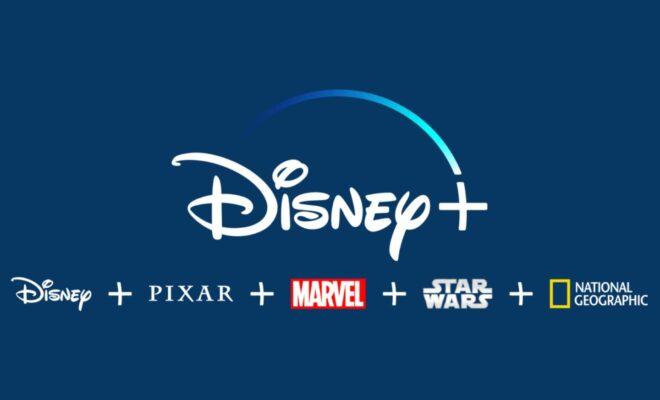 Fin des essais gratuits pour les nouveaux abonnés Disney+