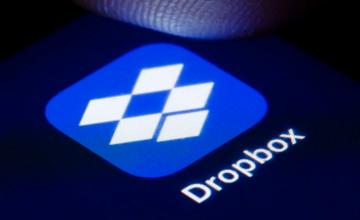 Dropbox a lancé un nouveau gestionnaire de mots de passe en version bêta privée