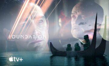 Foundation : une première bande-annonce de la série d'Apple TV+