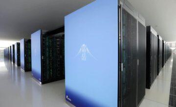 Fugaku : le supercalculateur japonais est le plus rapide au monde