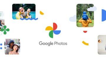 Pour fêter les 5 ans d'existence du service, Google Photos obtient plusieurs nouveautés dont un nouveau logo.