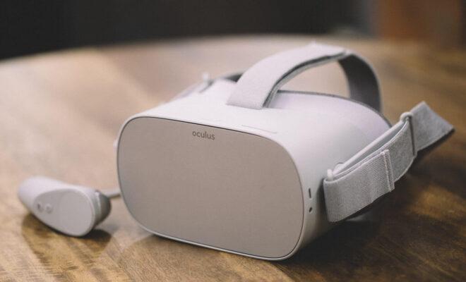 Oculus abandonne son casque VR low-cost Oculus Go