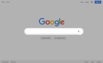 Google met désormais en évidence les résultats de recherche directement sur les pages Web