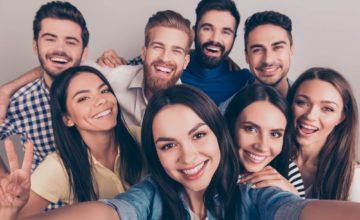 Apple dépose un brevet de «selfie de groupe à distance»