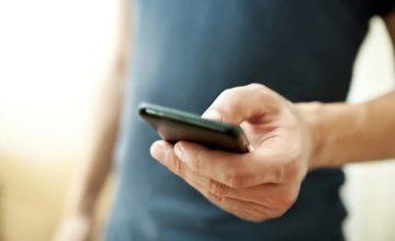 Une image brique certains téléphones Android lorsqu'elle est utilisée comme fond d'écran
