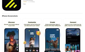 Zynn, l'app qui ambitionne de concurrencer TikTok, a été retirée du Google Play Store