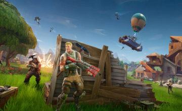 Sony investit 250 millions de dollars dans Epic Games