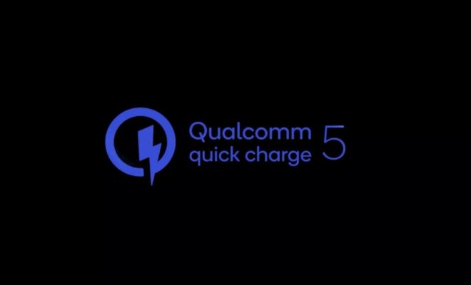 Quick Charge 5 : Qualcomm annonce une charge à 50 % en 5 minutes