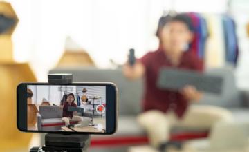 Spotify lance les podcasts vidéo pour les abonnés de sa plateforme