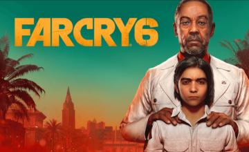 Première bande-annonce de Far Cry 6, avec Giancarlo Esposito