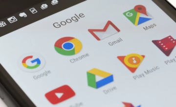 Google surveille l'utilisation des applications Android concurrentes
