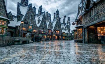 Un RPG d'Harry Potter serait dans les cartons pour 2021
