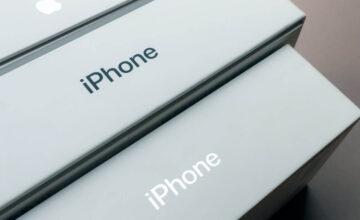 La production de l'iPhone 12 pourrait être repoussée à début octobre