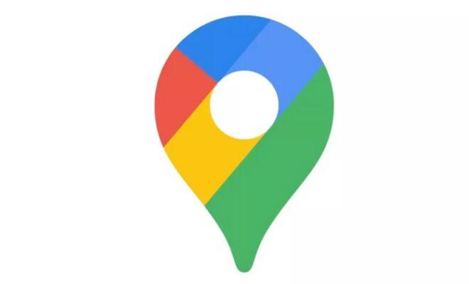 Google Maps affiche les feux tricolores dans son service