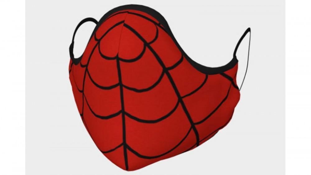 Masques de Protection Geek marvel